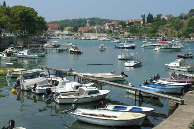 Tiha Bay, Cavtat