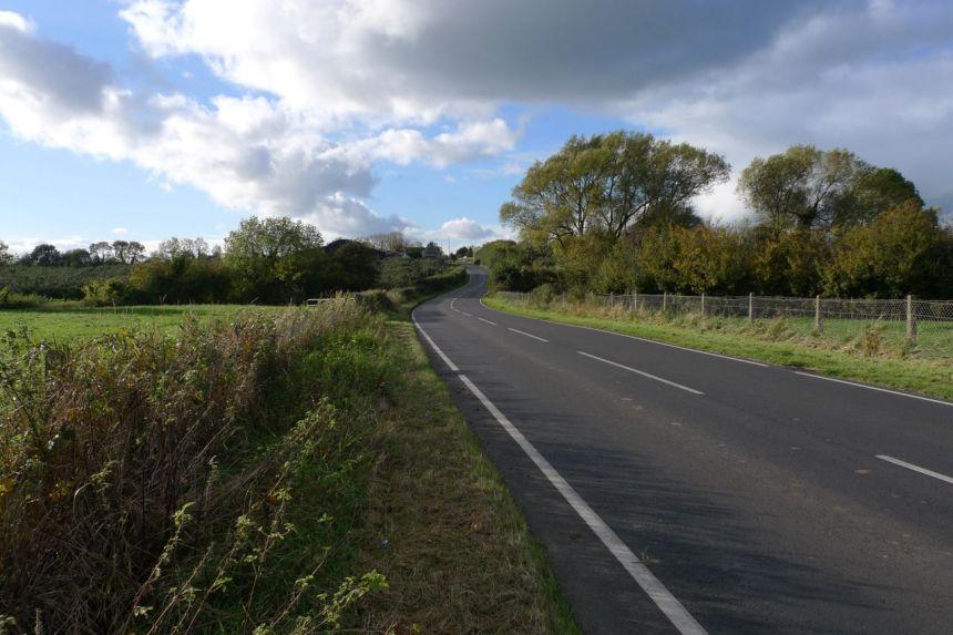 Armagh — Craigavon Boundary