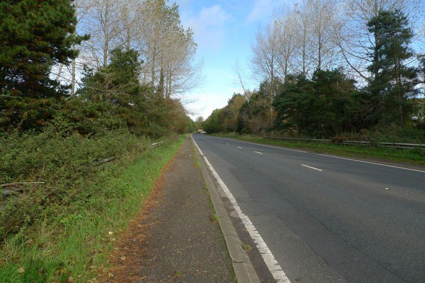Antrim — Lisburn Boundary