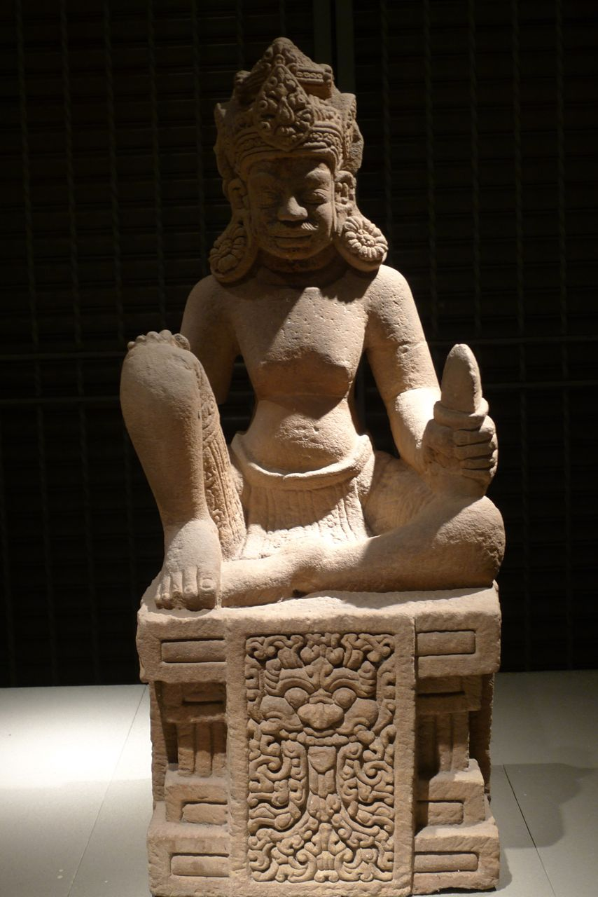 Champa Sculpture, Da Nang