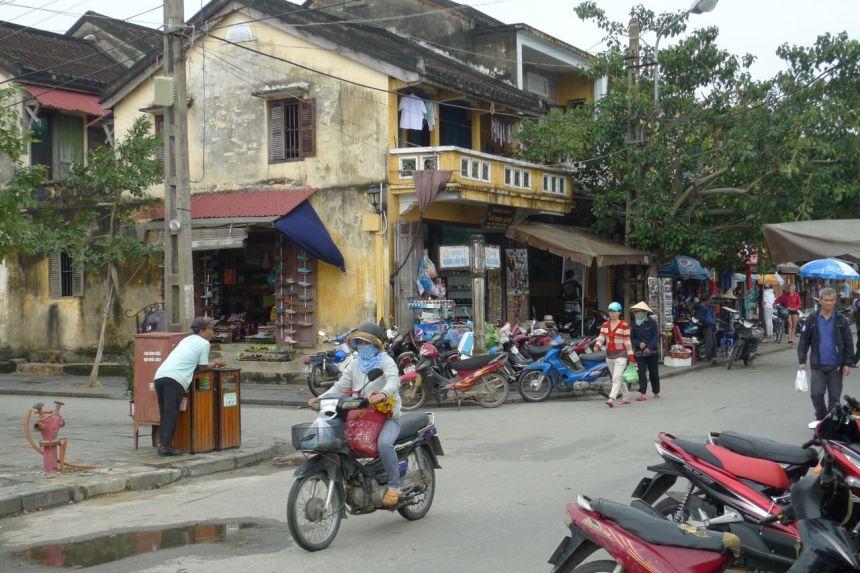 Hoi An, ancient town