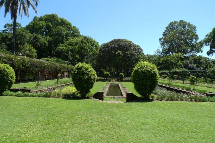 Botanical Gardens, Durban