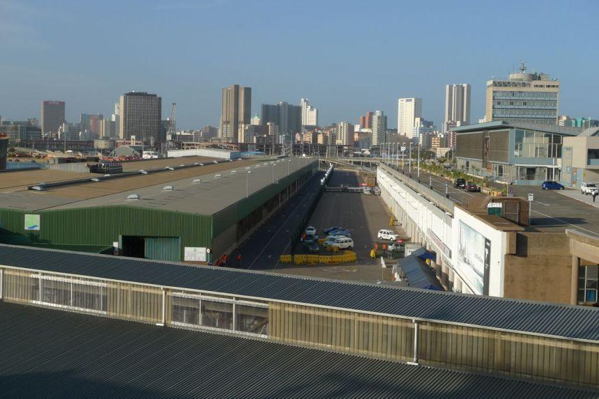 Port of Durban